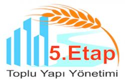 Başakşehir 5. Etap Site Yönetimi